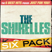 Six Pack - The Shirelles - EP — The Shirelles