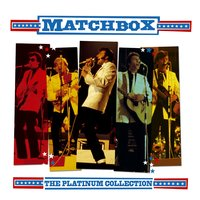 The Platinum Collection — Matchbox