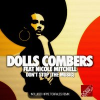 Don't Stop (The Music) — Nicole Mitchell, Dolls Combers