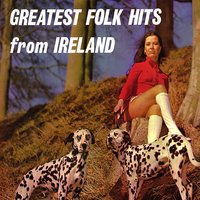 Greatest Folk Hits from Ireland — сборник