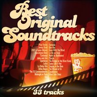 Best Original Soundtracks — сборник