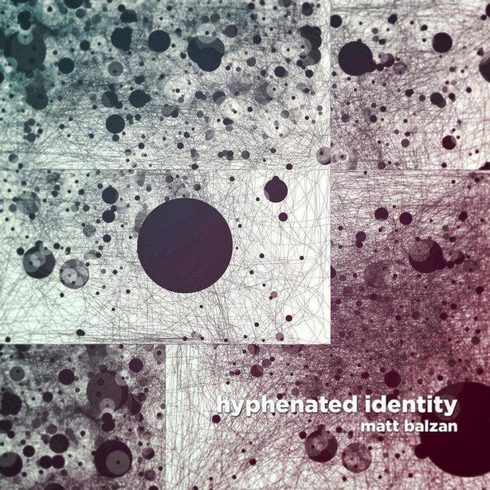 my hyphenated identity