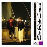 Introducing The Style Council — The Style Council