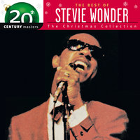 Best Of/20th Century - Christmas — Stevie Wonder