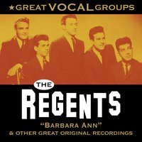 Great Vocal Groups — The Regents