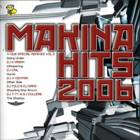 Makina Hits 2006 — сборник