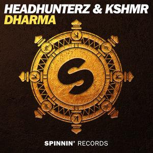 Headhunterz, KSHMR - Dharma
