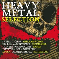 Heavy Metal Selection — The Iron's
