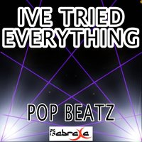 I've Tried Everything - Tribute to Olly Murs — Pop beatz