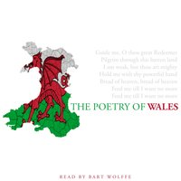 The Poetry of Wales — Bart Wolffe