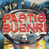The New Project Vol. I, Session 2.1 — Pastis & Buenri