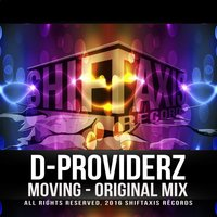 Moving — D-Providerz