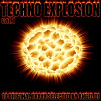 Techno Explosion Vol. 1 — сборник