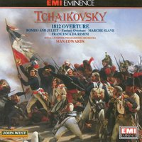 Tchaikovsky: Orchestral Works — Пётр Ильич Чайковский, Sian Edwards/Royal Liverpool Philharmonic Orchestra