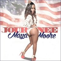 Maya Moore — Journee