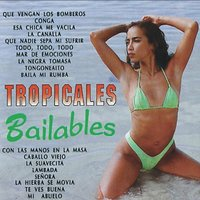 Tropicales Bailables — Emilio Dominguez