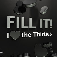 Fill It! - I Love the Thirties — Billie Holiday