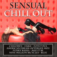 Sensual Chill Out — Dj in the Night