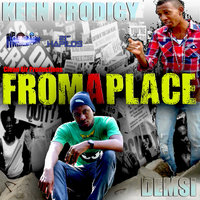 From a Place - Single — Demsi, Demsi ft. Keen Prodigy