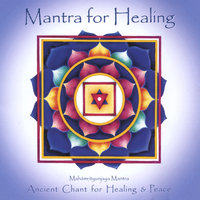 Mantra for Healing--Ancient Chant for Healing & Peace — Sacred Sound Choir