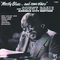 Mostly Blues...And Some Others — Count Basie Kansas City Septet