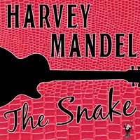 The Snake — Harvey Mandel