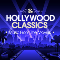 Hollywood Classics: Music From The Movies — сборник