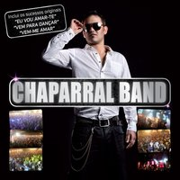 Chaparral Band — Chaparral band