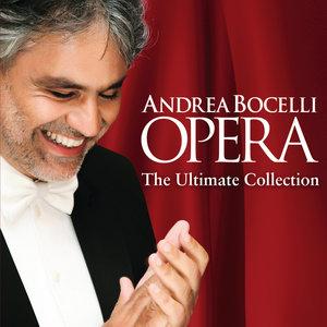 Andrea Bocelli, Israel Philharmonic Orchestra, Zubin Mehta - Rigoletto / Act 3