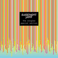 The Singles — Basement Jaxx