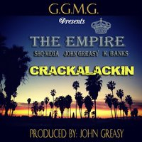 Crackalackin — The Empire