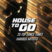 House to Go (25 Top Dance Tunes) — сборник
