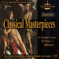 Highest Point - Classical Masterpieces — сборник