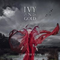 Eye of the Storm — Ivy & Gold