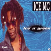 Ice 'n' Green — Ice MC