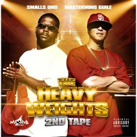 2nd Tape — The Heavyweights
