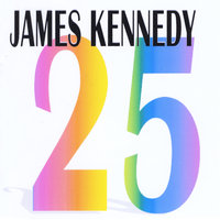 25 — James Kennedy