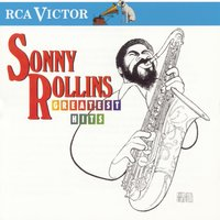 Greatest Hits Series--Sonny Rollins — Sonny Rollins