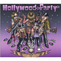Like A Tattoo — Hollywood Party