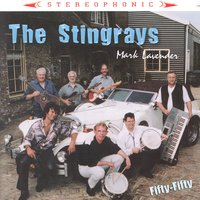 Fifty Fifty — The Stingrays