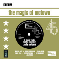 The Magic Of Motown — сборник