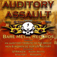 Auditory Assault — сборник
