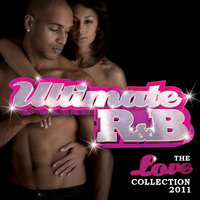 Ultimate R&B: The Love Collection 2011 — сборник