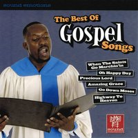 The Best of Gospel Songs — сборник