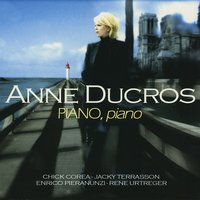 Close Your Eyes — Anne Ducros