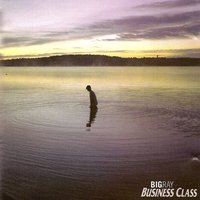 Business Class — Big Ray