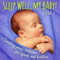 Sleep Well, My Baby! Vol. 1 — Martin Stock
