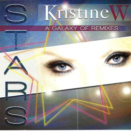Stars: a Galaxy of Remixes — Kristine Weitz