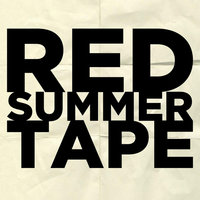 J.Love — Red Summer Tape