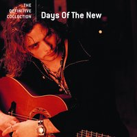 The Definitive Collection — Days Of The New